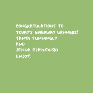 congratulationsto0atoday27sgiveawaywinners210atanyatunningly0aand0ajennaczaplewski0aenjoy21-default
